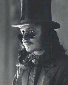 Bram Stoker's Dracula 1992.