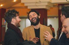 MORE Photos of Aidan Turner at Moscow Irish Film Festival - Aidan Turner News More Photos, Couple Photos, Aidan Turner Poldark, Aiden Turner, The Hobbit Movies, Bbc One, Irish Eyes, Good Looking Men, Moscow