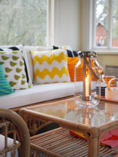 Marimekko-koti – Maijan Maailma