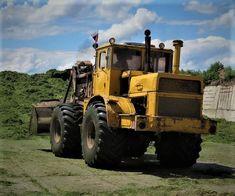 John Deere 4320, Heavy Equipment, Russia, Trucks, Construction, Vehicles, Guns, Industrial, Vintage