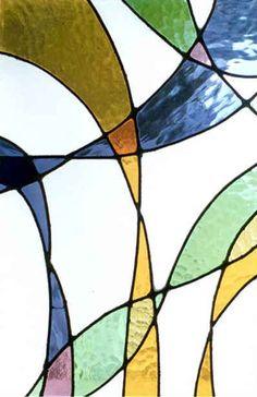 #vitraux.  #glass-art
