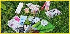 http://www.fashiondupes.com/2014/08/mega-haul-w2beauty-corean-products.html #corean #coreanbeauty #beauty #haul #swatches #makeup #bellezza #beautyblogger #w2beauty