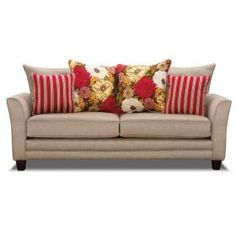 Garden Linen Sofa... I like this one cause it is not as expensive bt its ok.