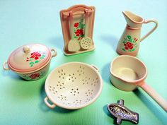 Re-ment French Sundries #1 | Flickr - Photo Sharing!