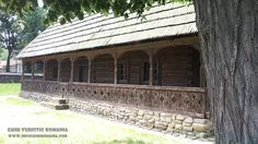 Muzeul Satului Cabin, House Styles, Outdoor Decor, Home Decor, Pictures, Homemade Home Decor, Cabins, Cottage, Decoration Home