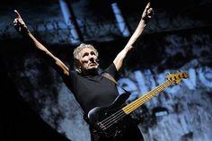 Roger Waters: 10 clássicos da carreira solo e do Pink Floyd