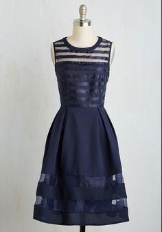Heir Aperitif Dress