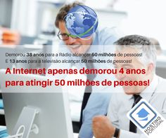 Sempre a crescer! #HostingPortugal #Internet #Portugal