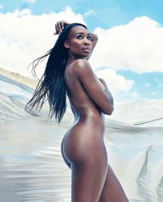 knownogood:  Venus Williams