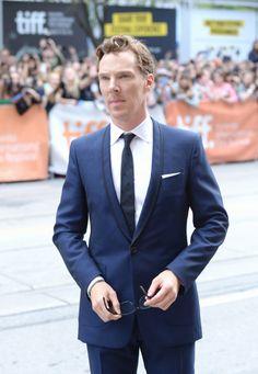 Benedict (Photo by Jason Merritt/Getty Images)