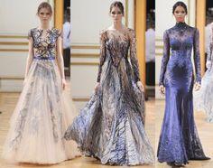 Zuhair Murad Couture Fall/Winter 2013