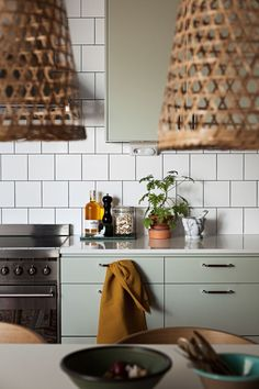 Comment personalize a decoration scandinave - New Sites Cheap Rustic Decor, Cheap Wall Decor, Cheap Home Decor, Luxury Homes Interior, Home Interior, Kitchen Interior, Interior Design, Kitchen Time, Kitchen Dining