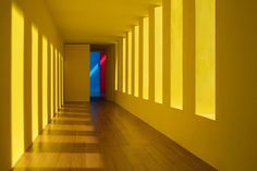 Emotional Architecture: James Casebere's miniature models of Barragán's bright buildings