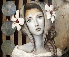 Sophie Wilkins http://urielarte.wordpress.com/2013/07/30/sophie-wilkins-dibujo-y-pintura-han-sido-parte-de-mi-vida-desde-mi-tierna-infancia/