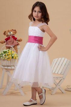 Vestiti da cerimonia bambina 2013 Modelli Di Moda c60957d4466