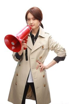 Go Ara - 'You're Surrounded'