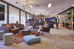 Phoenix HSL Office by PMG Group Sydney  Australia