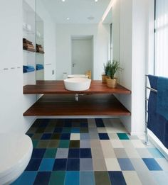 Tile Patterns, Shapes, and Sizes - Rhiannon's Interiors