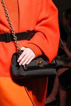 Bottega Veneta Autumn/Winter 2017 Ready-to-wear Details | British Vogue