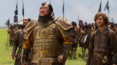 """Netflix Brasil libera trailer da 2ª temporada da série """"Marco Polo""""; veja – Blog do Deill"""