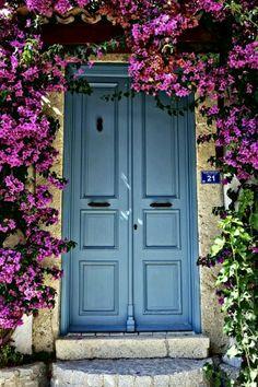 Door - Izmir Turkey