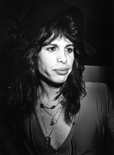 superseventies: A young Steven Tyler