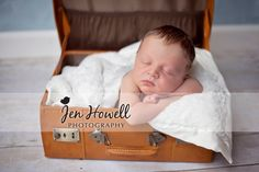 newborn, #newborn, newborn in suitcase, #photography