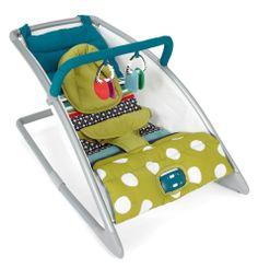 Mamas & Papas Go Go Rocking Cradle