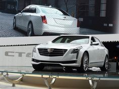 News cadilac have plan for new models for next 2017 Cadillac's product makeover can embody 5 new SUVs or crossovers by the top of the last decade, a brand new machine and 3 redesigned models that straddle the road between compact and midsize cars, in line with a presentation by complete President Johan Diamond State Nysschen to analysts in Tuesday.