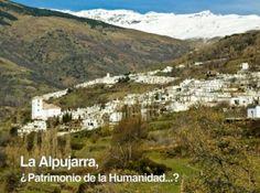 La Alpujarra avanza hacia su declaración como Patrimonio Natural de la Humanidad