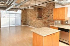 ** Chocolate Lofts ** Great New Post, Brick & Beam, Large 1 Bedroom Loft, 1014 Sq. Located In The Heart Of Happening Queen St. Chocolate Company, Bedroom Loft, Workout Rooms, Lofts, Open Concept, Toronto, The Neighbourhood, The Unit, Number
