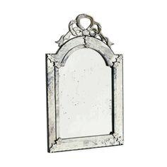 http://beautifulhomestore.com/11794.html    Chapel Mirror  Item#: 11794