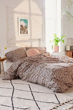 20 best leopard print bedroom images bedroom ideas home bedroom rh pinterest com