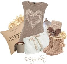 """Nap Time - $5"" by in-my-closet ❤ liked on Polyvore"