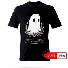 the sad ghost club T shirt size XS – 5XL