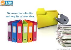 Securus Records Management Pvt. Ltd. is an organization dedicated to offer value added services to all customers through a team who has expertise in understanding the importance and sensitivity of the documents /recordswith the help of  latest technology, customer friendly systems and customer-oriented approach.