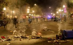 Announcing New GCAS Series: Resistance, Protest and Social Struggles | GCAS--The BLOG