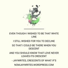 #jaywrites