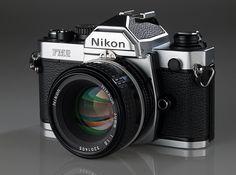 Nikon FM2 – Un clásico incombustible - DSLR Magazine