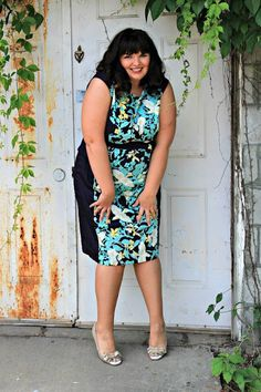 Hems for Her Trendy Plus Size Fashion for Women: The Curvy Closet - lingerie ladies, big lingerie, white lingerie *ad