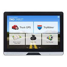 Rand mcnally overdryve 7c 7 tabletgps hybrid common shopping rand mcnally 8 tablet truck gps and android tablet combo fandeluxe Images