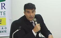 Imagem: Reprodução / Redes Sociais    O promotor Cássio Conserino, que denunciou Lula e Marisa Letícia no caso do tríplex no Guarujá, post...