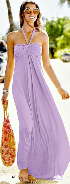 First maxi dress I've seen that I actually kinda like
