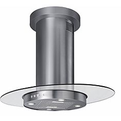 @Overstock - This range hood features 420 CFM and three speeds. A round exhaust with damper and four halogen lights complete this piece.http://www.overstock.com/Home-Garden/Kobe-IS-20-Series-36-inch-Wide-Island-Range-Hood/6651768/product.html?CID=214117 $692.99