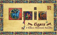 EPIC CIGARS® CIGARS RING TEMPLAR KNIGHTS SEAL POSTER REGISTERED IN THE DOMINICAN REPUBLIC, TOBACCO, #220651. EPIC ® CIGARS RING & EPIC ® TOBACCO: THE ORIGINAL, UNIQUE, AUTHENTIC, LEGITIMATE  EPIC® CIGARS REGISTERED IN THE DOMINICAN REPUBLIC, CATEGORY TOBACCO.