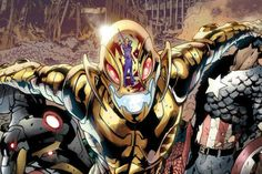 Sagas Marvel   Era de Ultron