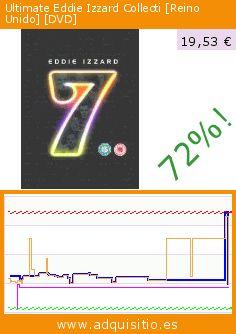 Ultimate Eddie Izzard Collecti [Reino Unido] [DVD] (DVD). Baja 72%! Precio actual 19,53 €, el precio anterior fue de 69,01 €. https://www.adquisitio.es/universal/ultimate-eddie-izzard