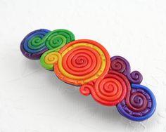 Stringing Rainbow