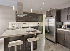Your Winnipeg interior decorator's project portfolio. Inclusive Design Group interior decorating services.