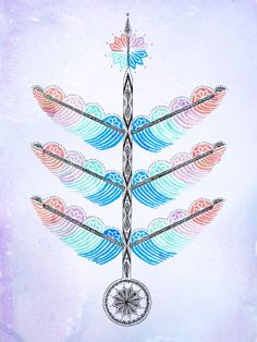 Totem of Change - Jo Klima - Maps to Herself - http://www.mapstoherself.com/totem-of-change/